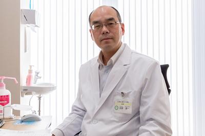 医師 田原 英一