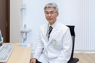 医師 貝沼 茂三郎
