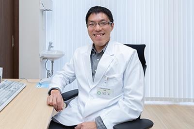 医師 吉永 亮