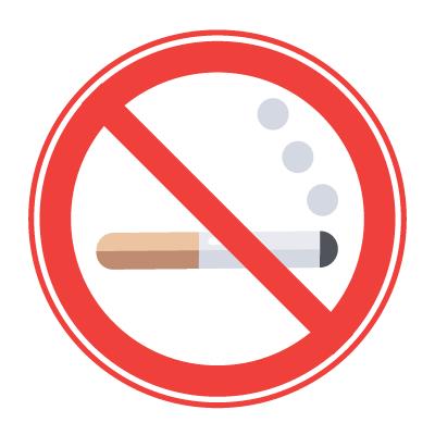 喫煙のリスク